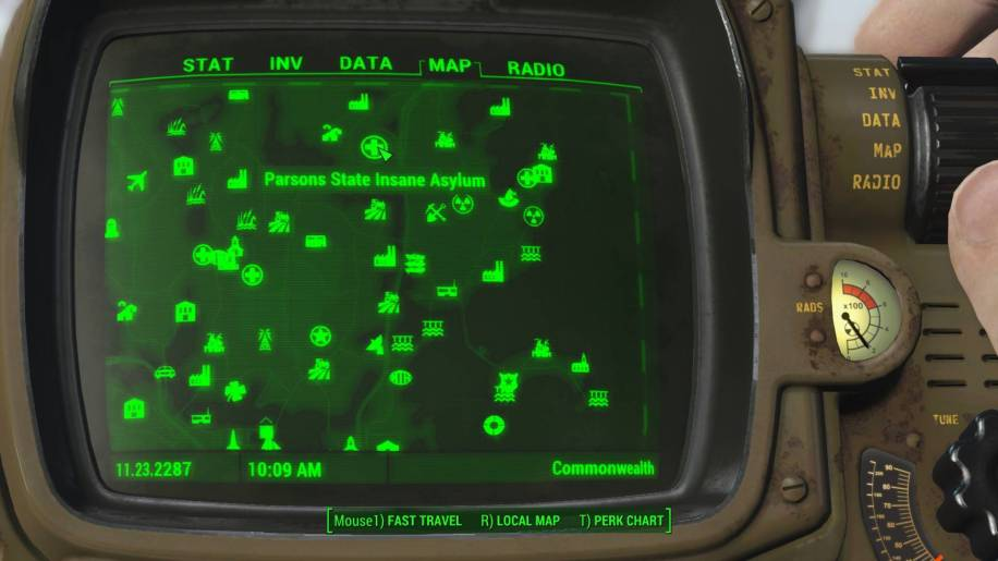 FO4_map_Parsons_State_Insane - Tribe Online Magazin