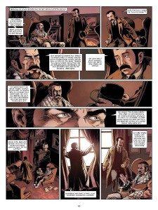 Van Helsing vs. Jack The Ripper - Vorschau Seite 10 - Tribe Online Magazin