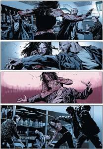 Lazarus 01 - Die Macht der Familien - Vorschau Seite 12 - Tribe Online Magazin