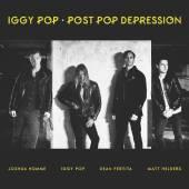 Iggy Pop - Post Pop Depression - Tribe Online Magazin