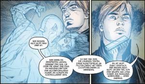 V-Wars 02 - Das Monster in uns - Panel Seite 6 - Tribe Online Magazin