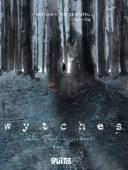Wytches 01 - Tribe Online Magazin