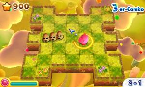 Kirby Planet Robobot - 3D Arena - Tribe Online Magazin