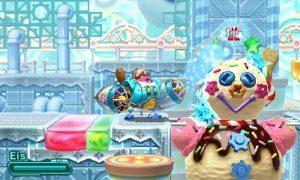 Kirby Planet Robobot - Eiscreme - Tribe Online Magazin