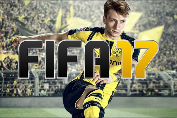 Marco Reus Fifa17