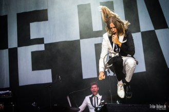 thehives tilo