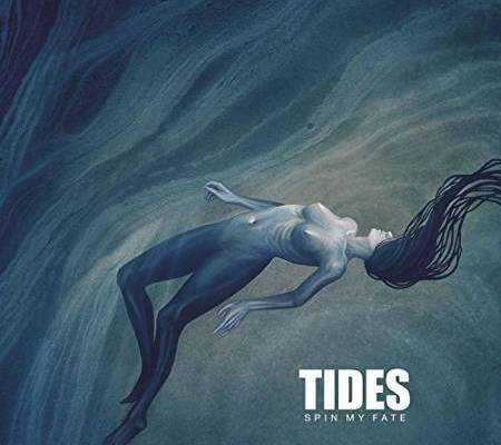 Spin My Fate - Tides - Tribe Online Magazin