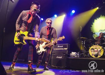 Toy Dolls - ZMF 2017 - yDSC04701 - Tribe Online Magazin