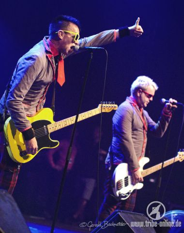 Toy Dolls - ZMF 2017 - yDSC04784 - Tribe Online Magazin
