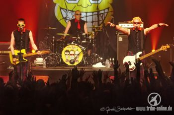 Toy Dolls - ZMF 2017 - yDSC04871 - Tribe Online Magazin