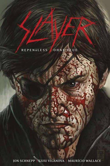 Slayer: Repentless – Ohne Reue