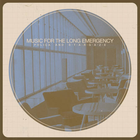 Poliça & stargaze – Music For The Long Emergency