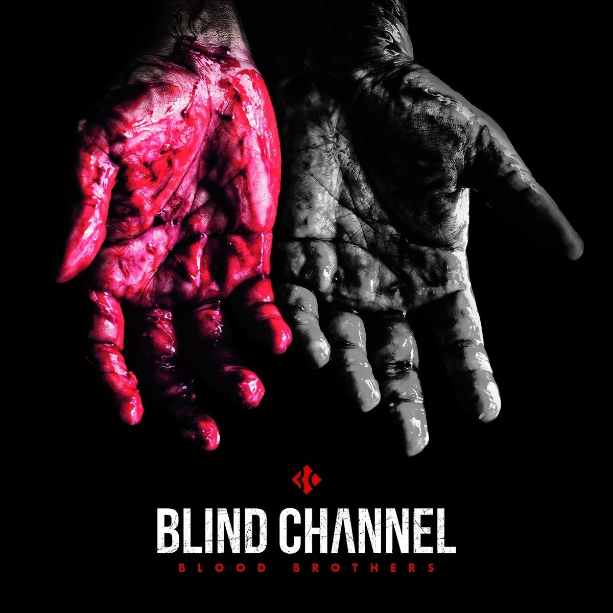 Blind Channel – Blood Brothers