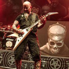 Anthrax - Freiburg 2018 - yxDSC01697 - Tribe Online Magazin
