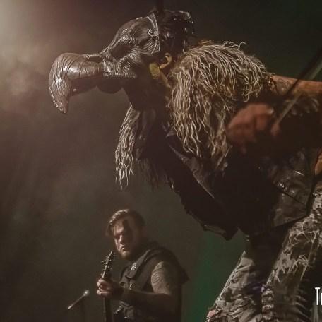 Harpyie Wolfsfest Mannheim