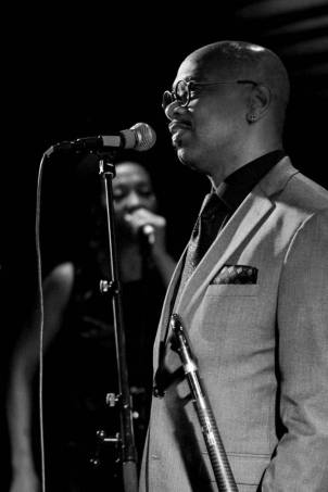 Maceo Parker - Jazzhaus 2018 - 11b - Tribe Online Magazin