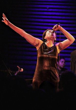 Maceo Parker - Jazzhaus 2018 - 24b - Tribe Online Magazin