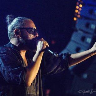 Samy Deluxe das DLX Ensemble - ZMF 2019 - yxDSC07524 - Tribe Online Magazin