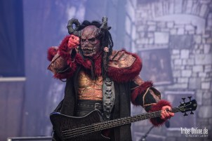 Lordi - Summer Breeze Open Air 2019