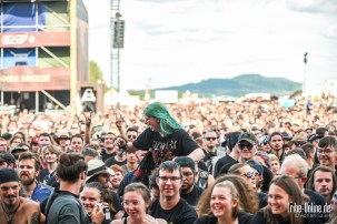 SKINDRED - Summer Breeze Open Air 2019