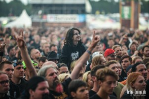 Testament - Summer Breeze Open Air 2019