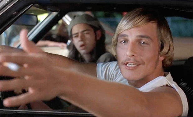 Dazed and Confused 1