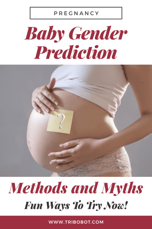 Baby Gender Prediction: Can You Guess Your Baby's Sex?