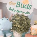 Exploring Tiny Buds Products on the #TinyBudsPlayHouse