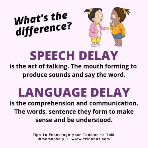 How to Teach my Kid to Talk? MomNessly