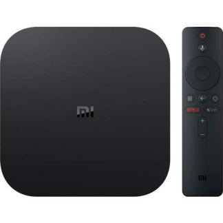 MI TV BOX S EU