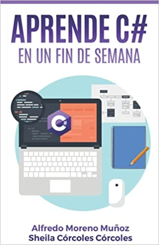 Aprende C# en un fin de semana - Libro en español