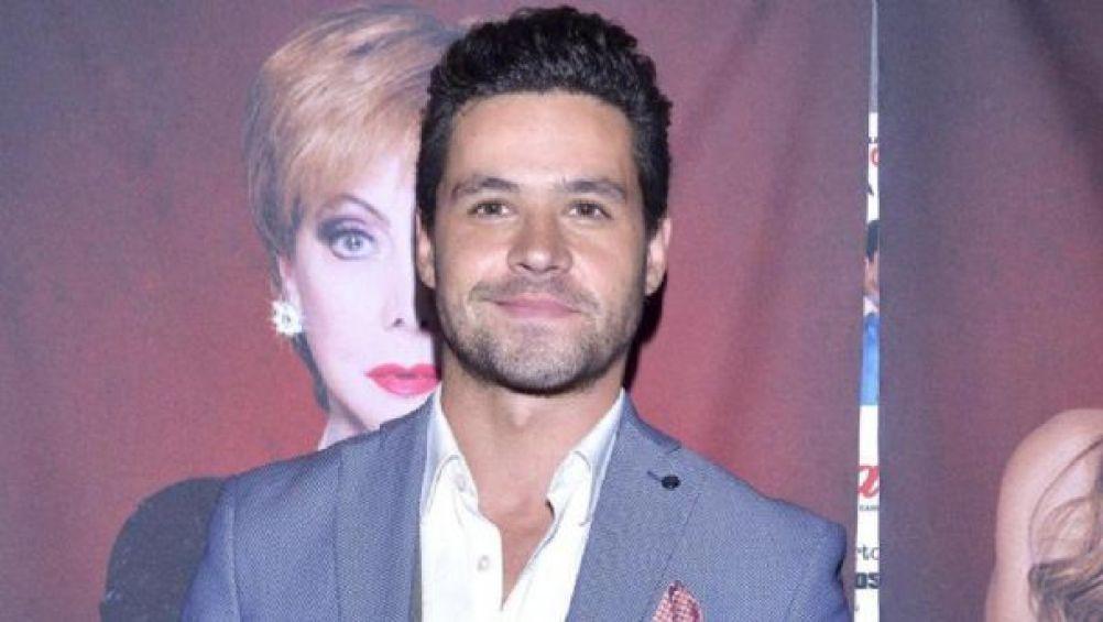 Tómala Danna Paola! Eleazar Gómez se une al elenco de telenovela en Televisa   TRIBUNA