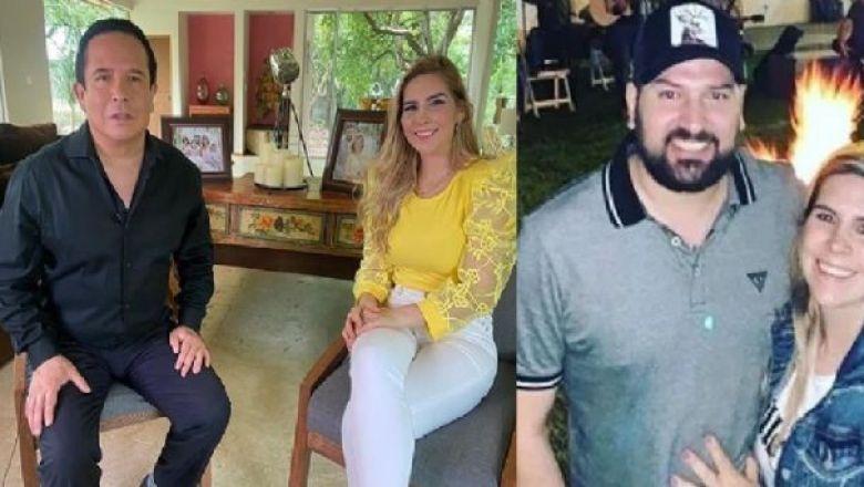 Felipe Silva acusa que Karla Panini solo