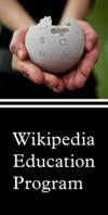 Wikipedia_Education_Program_with_mini_Wikipedia_globe_in_the_hands_of_Moka