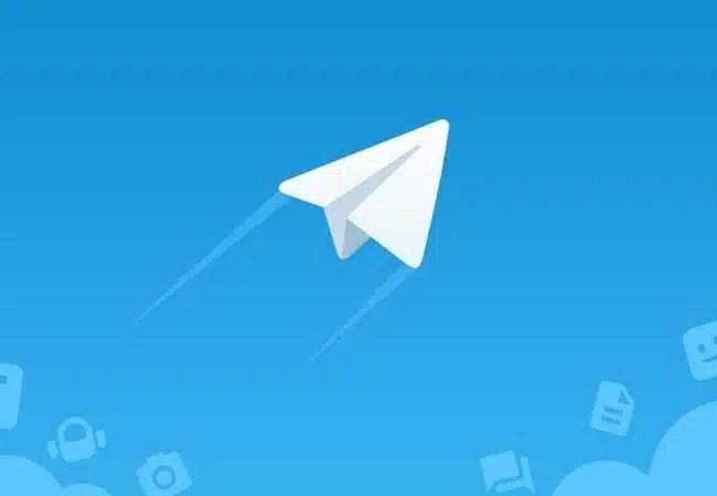 Telegram en China: revolución