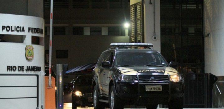 Polícia Federal troca comando da Superintendência no RJ