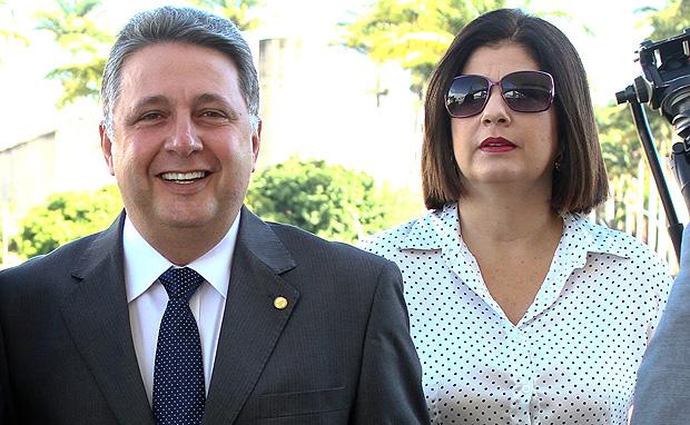 Chequinho: TJ mantém suspensão de medidas cautelares de Garotinho
