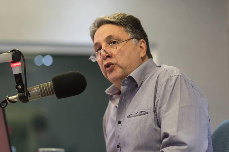 Garotinho pré-candidato a prefeito de Campos