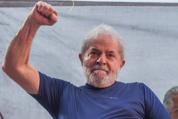 Justiça de Brasília absolve Lula na Operação Zelotes