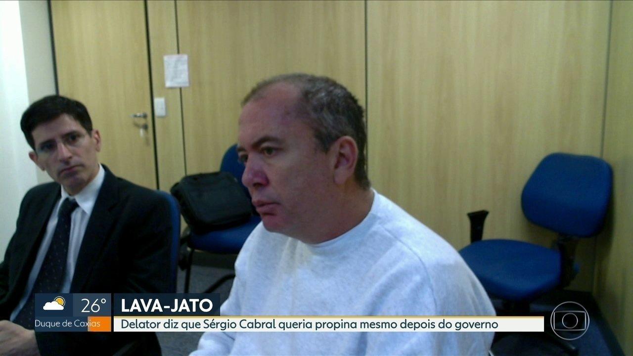 Delação de Carlos Miranda causa um terremoto na política da região