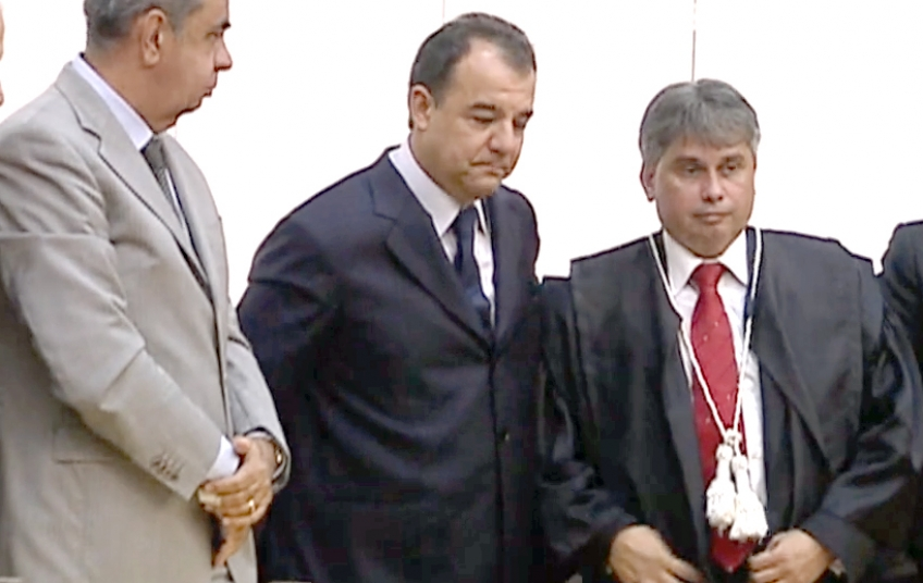 Ex-procurador-geral de Justiça Claudio Lopes impetra HC no STJ; ele pressionou promotora pra obter informações sobre Rafael Diniz