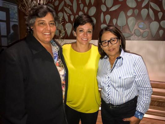 Heloísa Landim assume PTB de Campos