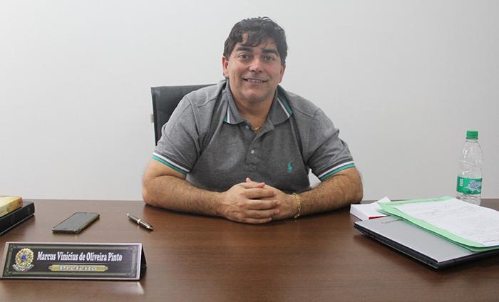 Presidente do TJ volta a negar pedido de liminar do prefeito de Itaperuna