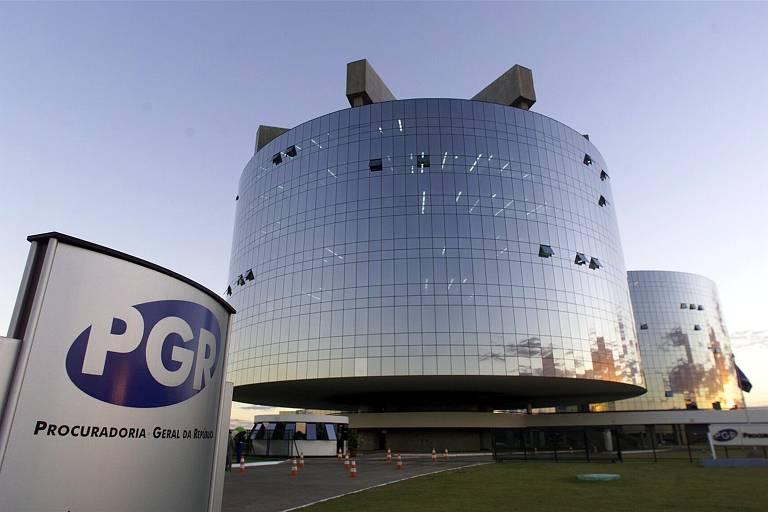 PGR já começou a recolher as investigações das forças-tarefas