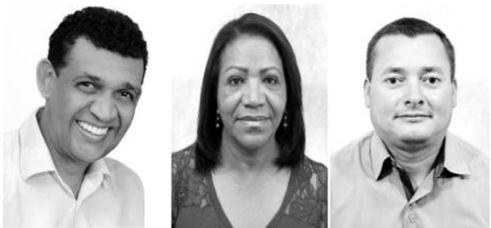 Chequinho: Ministro do STF nega habeas corpus a ex-vereadores