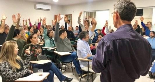 Médicos da Prefeitura de Campos iniciam greve nesta terça