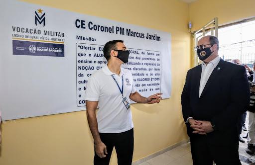Estado do RJ prorroga suspensão das aulas presenciais até 20 de agosto