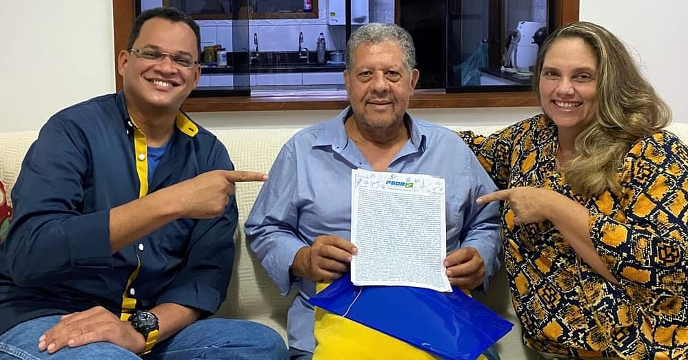 Justiça Eleitoral valida convenção do PSDB que homologou candidatura de Lesley Beethoven à Prefeitura de Campos