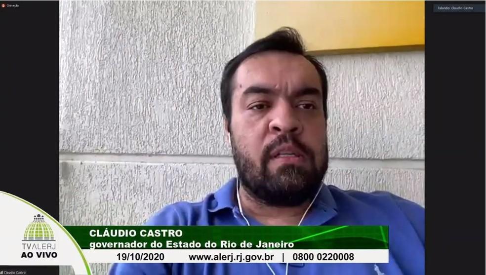 Setores econômicos e políticos do RJ se mobilizam para impedir nova distribuição de royalties do petróleo