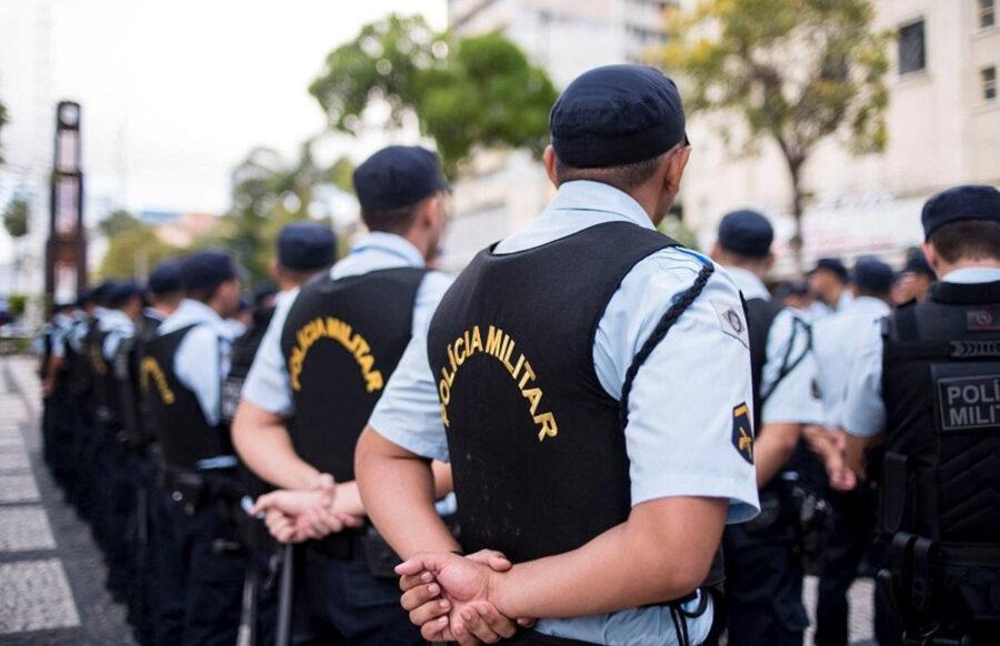 Agentes de segurança do Rio intimados a depor em dias de folga receberão adicional de serviço